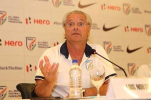 FIFA U-17 World Cup: India confident despite the odds, says coach De...