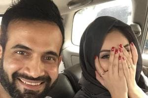 Irfan Pathan spreads Amar Prem among trolls targetting him for...