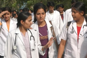 BFUHS medical admissions: After private colleges hike fee, govt steps...