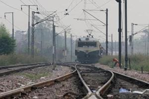 Two die after falling off moving trains in Mumbai
