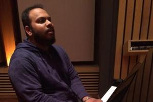 Meghdeep Bose: Commercial success of a song has never been my agenda