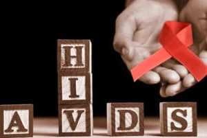 New HIV infections have halved in India in a decade.