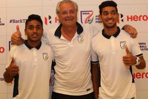FIFA U-17 World Cup: Indian players ready to hit the ground running...