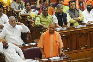 Yogi said his government though would not touch the innocent, those guilty would not be spared.