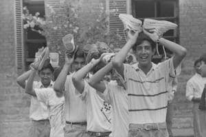 Delhi University flashback: Cutoffs, style and netagiri over the years