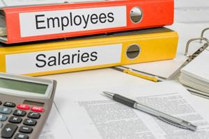 Salary data for India's top executives show companies cutting back on...