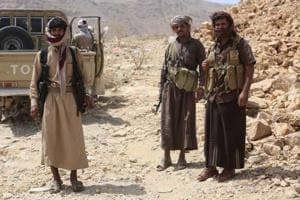 Qatar crisis strains Saudi-led Arab alliance in Yemen war