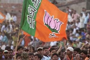 Kerala BJP expels party leader for taking Rs 5.6-crore bribe from...