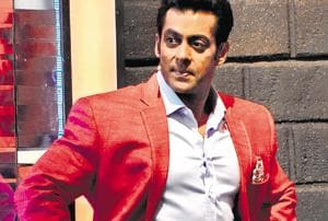 Salman Khan to perform in three avatars at award show