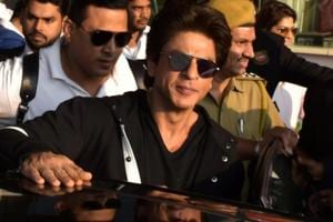 We've sold our souls for selfies: Shah Rukh Khan