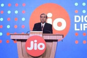 Reliance Jio to raise Rs 20,000 crore via rights issue to meet funding...