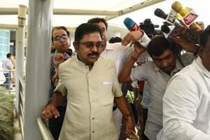 Dinakaran dismisses charges of special treatment for Sasikala