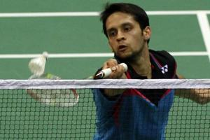 Parupalli Kashyap sends top seed Lee Hyun Il packing from US Open