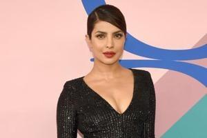 Toronto Film Festival Gala to honour Priyanka Chopra
