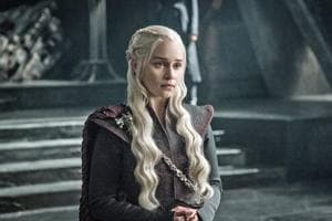 Game of Thrones: Emilia Clarke made $2.6mn for saying just 3 words....