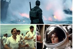 Weekend Binge: The 11 films that inspired Christopher Nolan to make...