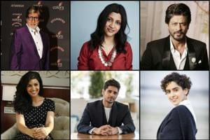 DU's starry affair: Do you know which celebrity alumni is from your...