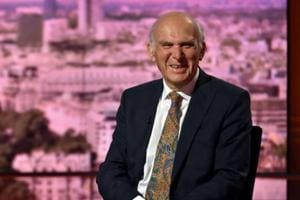 Cable elected leader of anti-Brexit Liberal Democrats