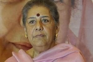 Ambika Soni wants to leave charge of hilly states, 'not quitting...