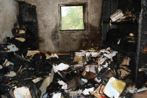 All quiet in Kotkhai: Probe initiated into torching of police station;...