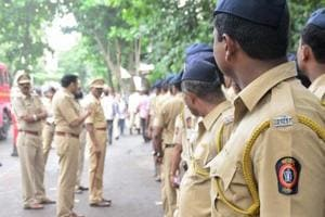 Why is Mumbai police not helping you much? They don't know the areas,...