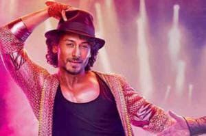 Tiger Shroff plays a MJfan while Nawazuddin plays a gangster in Munna Michael.