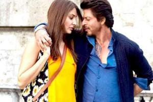 Jab Harry Met Sejal trailer: Shah Rukh Khan, Anushka Sharma are two...
