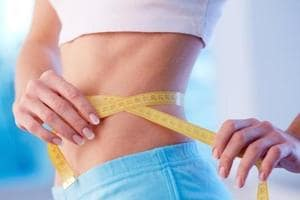 Watch your weight: Gaining even a few kilos could put you at risk of...