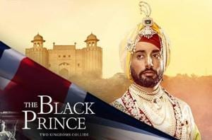 'The Black Prince' is fascinating, complex and tragic, says director...