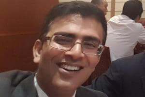 IFS officer Raveesh Kumar to be next ministry of external affairs...