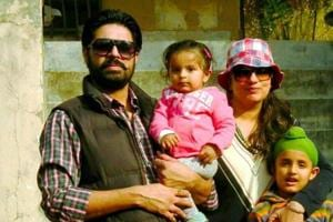 Body in suitcase: Seerat asked domestic help to clean bloodstains