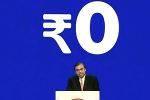 Reliance launches 'free' 4G JioPhone: Twitter erupts in appreciation,...