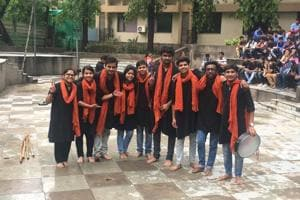 Dyal Singh Evening College students rejoice as college shifts to...