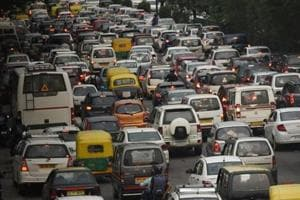 Taking the Mumbai-Goa highway? You may be stuck in traffic pile-up for...