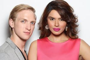 Aashka Goradia's fiancé Brent: My parents liked her within five...
