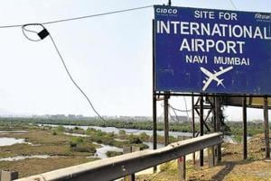 Mumbai's new airport comes at a cost: Not Rs16,000 crore, 72 Wankhede...