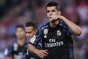 Alvaro Morata passes Chelsea medical, may debut in Bayern Munich...