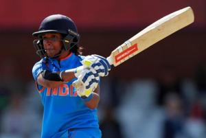 Harmanpreet Kaur's passion takes her to top after starting from Moga...