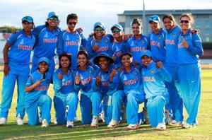 Women finally get the cricket limelight they deserve