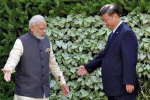 Doklam standoff: India must be ready to give China a real bloody nose...