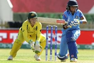 Women's Cricket World Cup: Missed chance motivated Harmanpreet to...