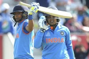 VIDEO HIGHLIGHTS: How Harmanpreet Kaur destroyed Australia in Women's...