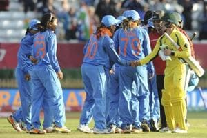 Women's Cricket World Cup: Mithali Raj-led India ready for final vs...