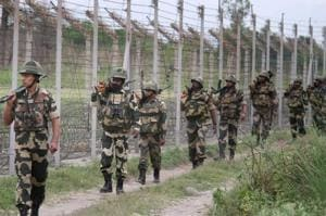 BSF to use capsicum-based teargas for crowd control