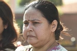 ED files charge sheet against Lalu's daughter Misa Bharti's CA