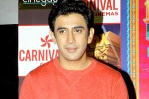 Gold: Sports has been a big part of my life, says Amit Sadh
