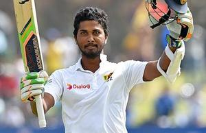 Dinesh Chandimal, Sri Lanka skipper, ruled out of Galle Test vs India