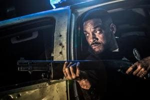 Bright trailer: Will Smith's new Netflix movie is like Training Day...