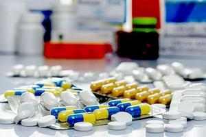 India is the world's largest antibiotics consumer, followed by China and the US. (Photo: Shutterstock)