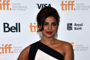 PeeCee to headline kickoff event at Toronto film festival